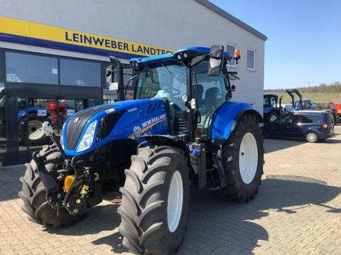 New Holland T 6.175 DC Demo 2019