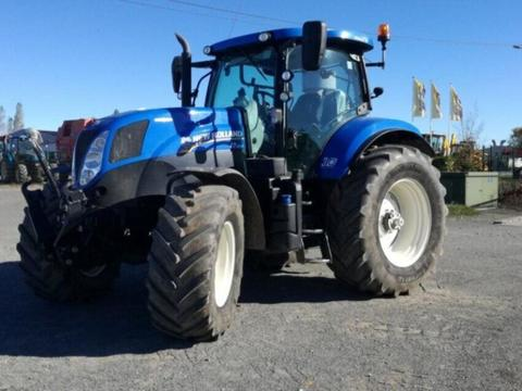 New Holland T7.200AC