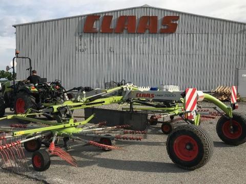 CLAAS LINER 2800