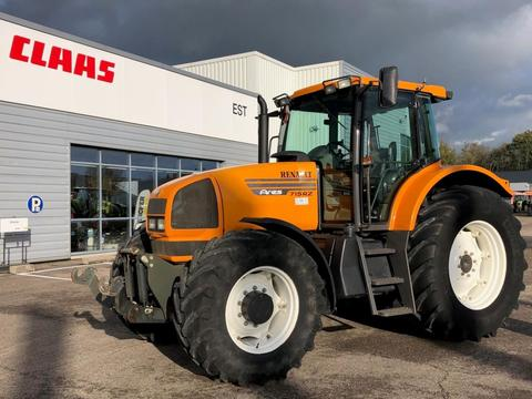Renault ares 715 rz