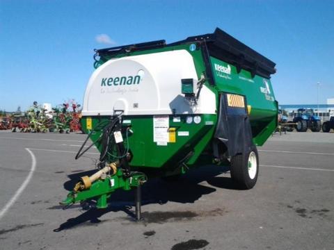 Keenan mecafibre320