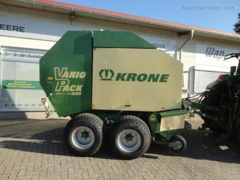 Krone VarioPack1800MC