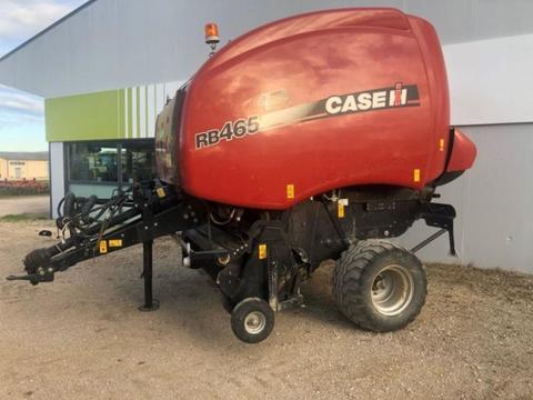 Case-IH RB 465