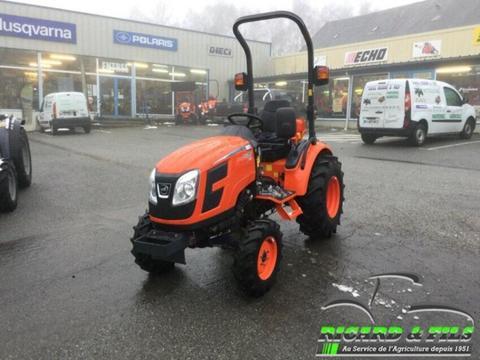 Kioti Micro tracteur Ck2810heu Kioti