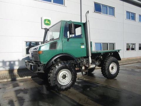 MB-Trac 1400