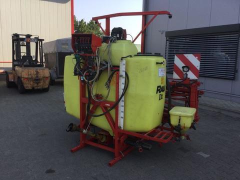 Rau D2 1000 Liter 18mtr