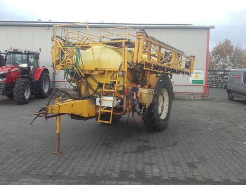 Dubex Mentor 4000 Liter