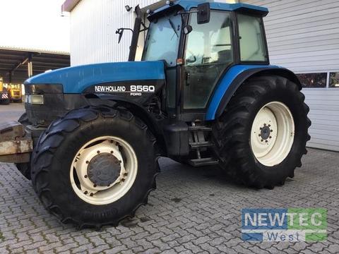 New Holland 8560 ALLRAD
