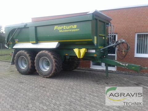 Fortuna FTS 210/5.2