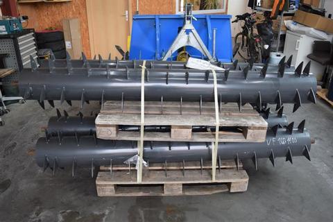Deutz-Fahr neue Dosierwalzen mit Seitenwänden VF16631100, V