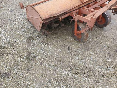 Egyéb talajmaró 160 újszerű