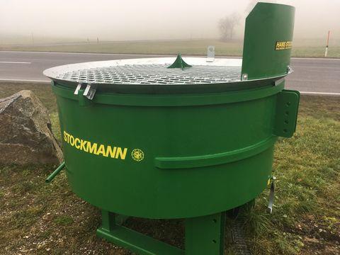Stockmann Stockmann 900ESK
