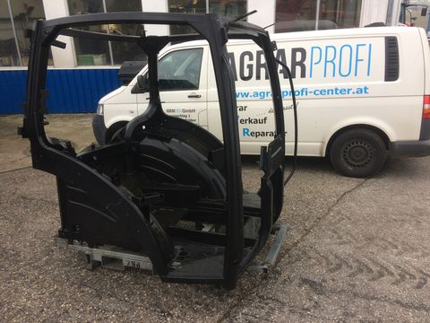 Sonstige Steyr Profi/CVT Tier 4, Case Maxxum, New Holland