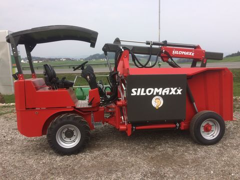 Silomaxx Silomaxx SVT 3045 W