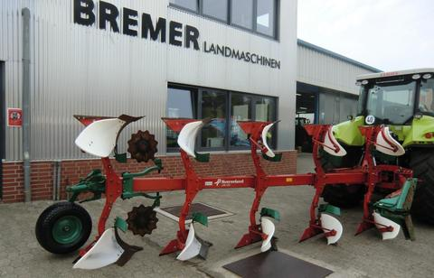 Kverneland LM 100-200
