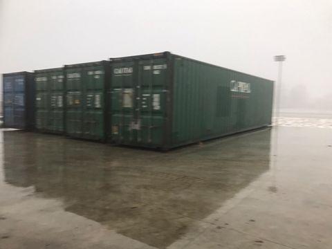 Sonstige Container