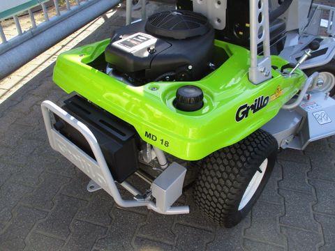 Grillo MD 18