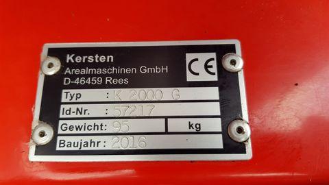 Kersten K 2000 G