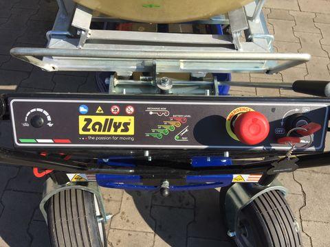 Sonstige Zallys HS4 mit 300L Bewässerungssystem