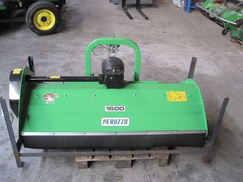Peruzzo FOX S 1600