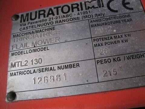 Muratori MTL2-130