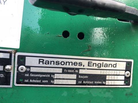 Ransomes Parkway 2250