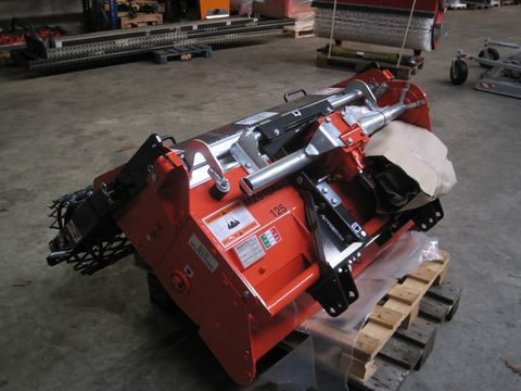 Muratori MZ61 SXL 125