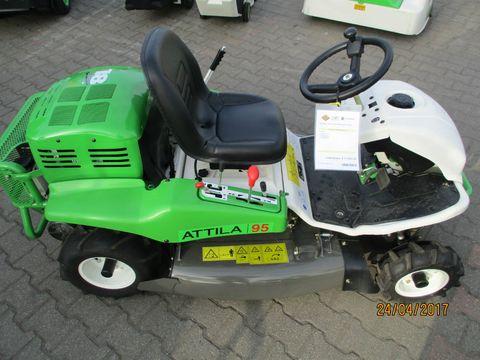 Sonstige Etesia Attila 95