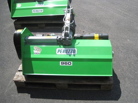 Peruzzo Frog 960