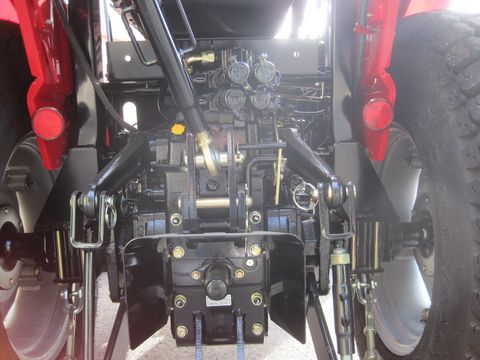 TYM T 353