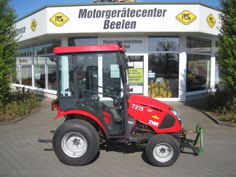 TYM T 273