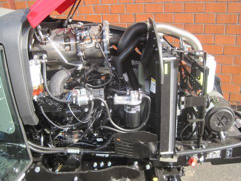 TYM T555 NH
