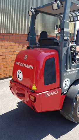 Weidemann 1280