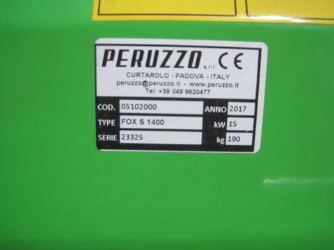 Peruzzo FOX 1400 S