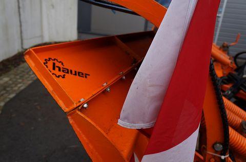 Hauer SRS-H2 2600