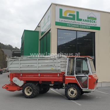 Lindner T 3500 S