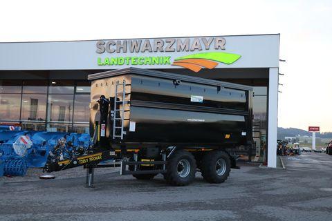 Sonstige Volumencontainer 31 m³