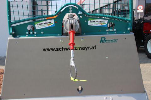 Pfanzelt S-line S160