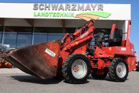 Weidemann 1250 P33