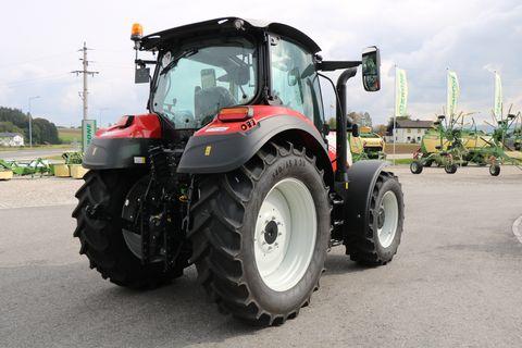 Steyr 4100 Expert CVT