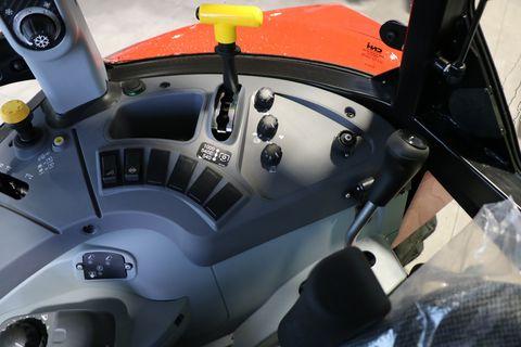 Steyr 4095 Kompakt ET Komfort