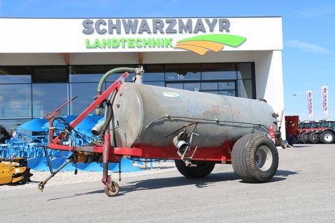 Huber 4000 Liter