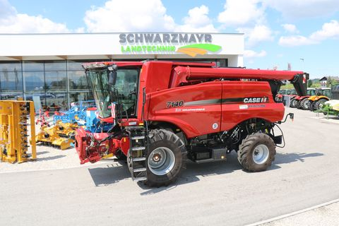 Case IH Axial-Flow 7140