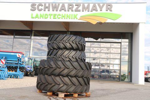 Michelin 480/70R38+460/70R24