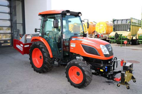 Kioti NX5520C-EU
