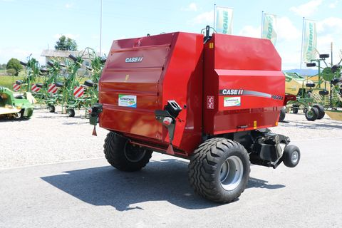 Case IH RB 344 RotorCutter