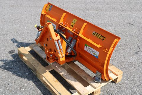 Iseki Schneeschild RSM130