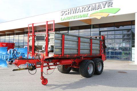 Kirchner T3150 Tandem