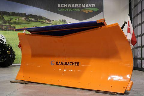 Kahlbacher DS260 Schneepflug