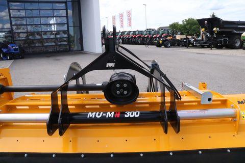 Müthing MU-M 300 VARIO